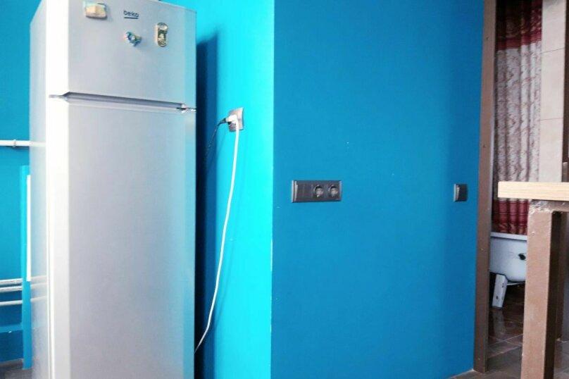 1-комн. квартира, 56 кв.м. на 4 человека, Свирская улица, 22, Лазаревское - Фотография 43