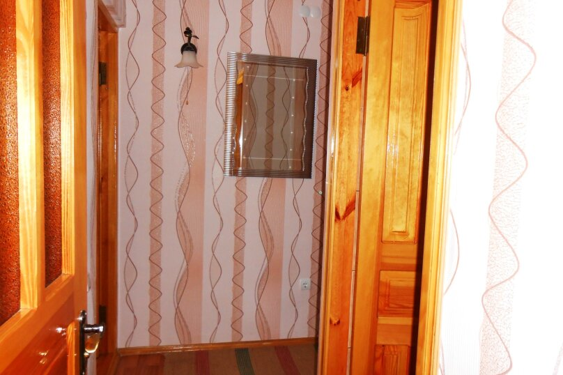 1-комн. квартира, 40 кв.м. на 4 человека, улица Терлецкого, 7, Форос - Фотография 14