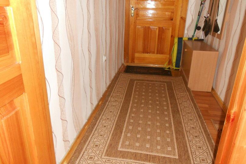 1-комн. квартира, 40 кв.м. на 4 человека, улица Терлецкого, 7, Форос - Фотография 16
