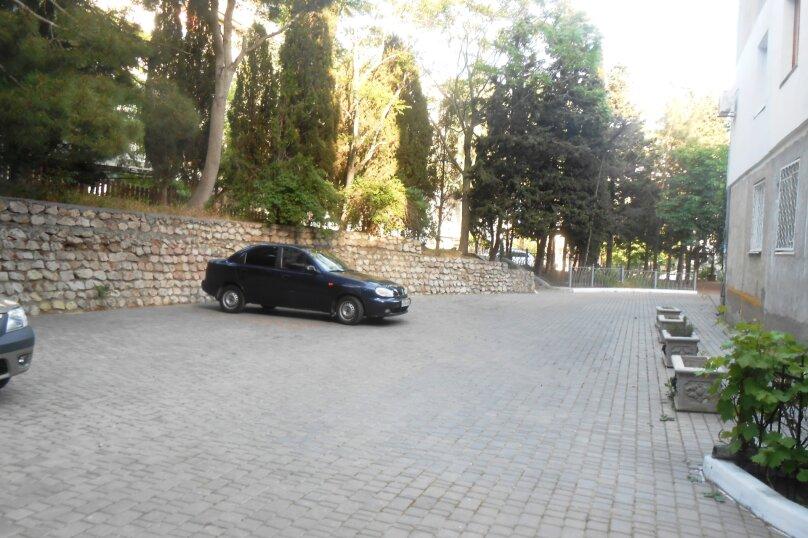 1-комн. квартира, 40 кв.м. на 4 человека, улица Терлецкого, 7, Форос - Фотография 23
