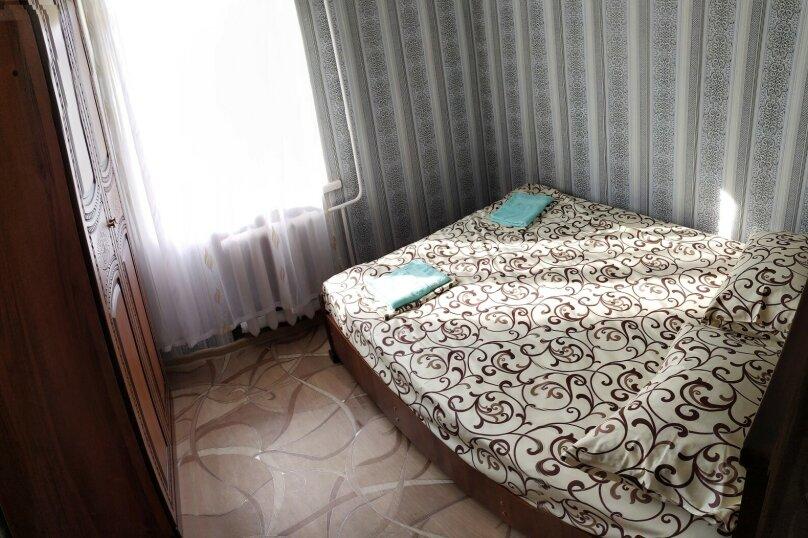 3-комн. квартира, 45 кв.м. на 7 человек, улица Лазарева, 80, Лазаревское - Фотография 3