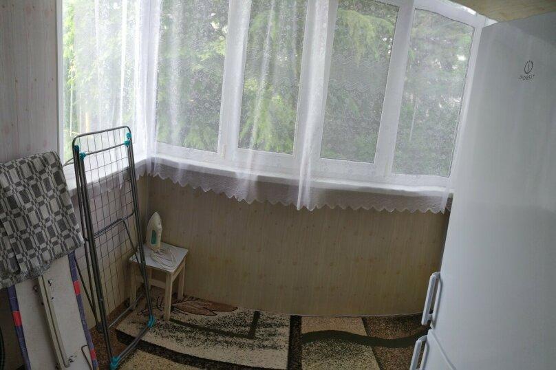 3-комн. квартира, 45 кв.м. на 7 человек, улица Лазарева, 80, Лазаревское - Фотография 5