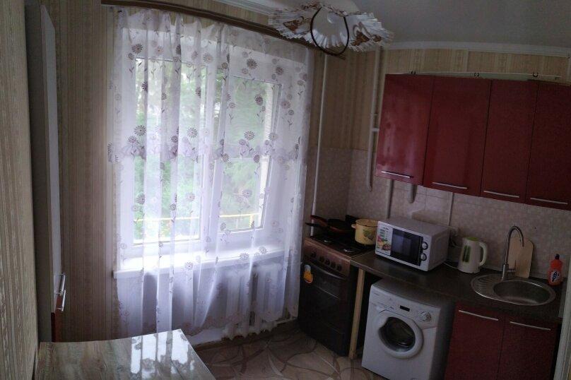 3-комн. квартира, 45 кв.м. на 7 человек, улица Лазарева, 80, Лазаревское - Фотография 6