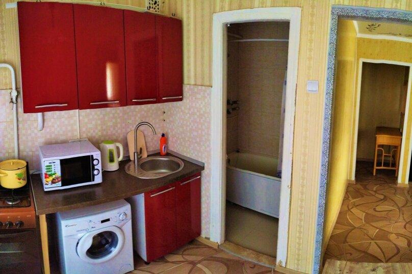 3-комн. квартира, 45 кв.м. на 7 человек, улица Лазарева, 80, Лазаревское - Фотография 7