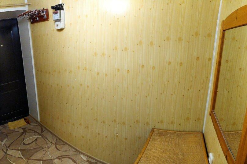 3-комн. квартира, 45 кв.м. на 7 человек, улица Лазарева, 80, Лазаревское - Фотография 10