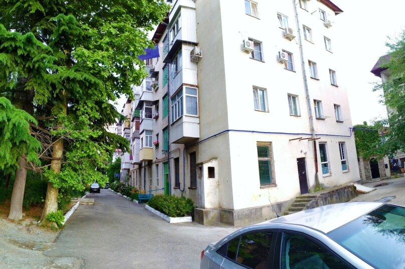 3-комн. квартира, 45 кв.м. на 7 человек, улица Лазарева, 80, Лазаревское - Фотография 11