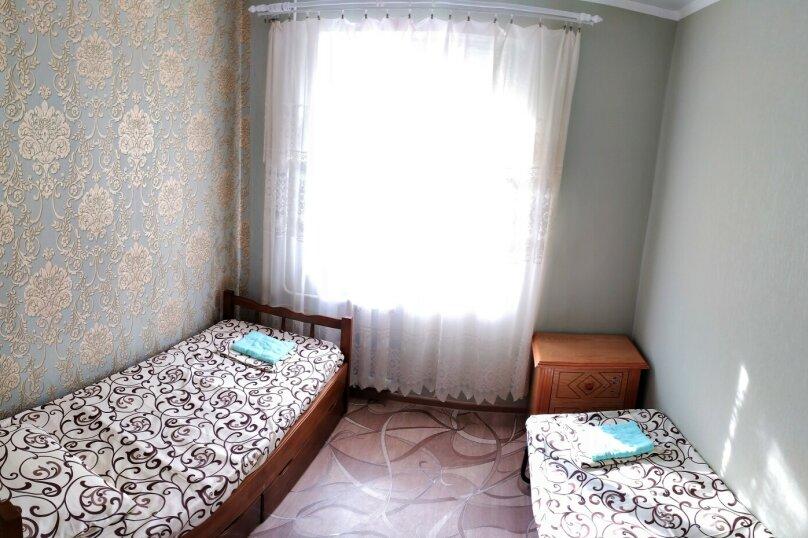 3-комн. квартира, 45 кв.м. на 7 человек, улица Лазарева, 80, Лазаревское - Фотография 13