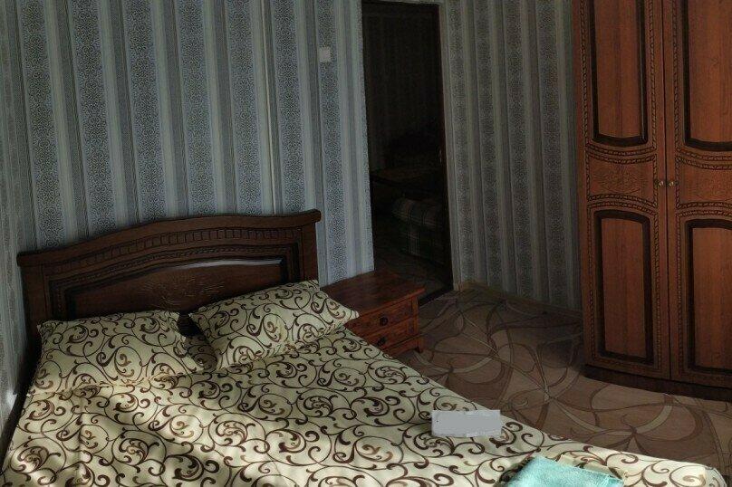 3-комн. квартира, 45 кв.м. на 7 человек, улица Лазарева, 80, Лазаревское - Фотография 14