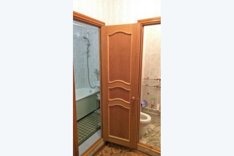 3-комн. квартира, 72 кв.м. на 7 человек, улица Победы, 111, Лазаревское - Фотография 2