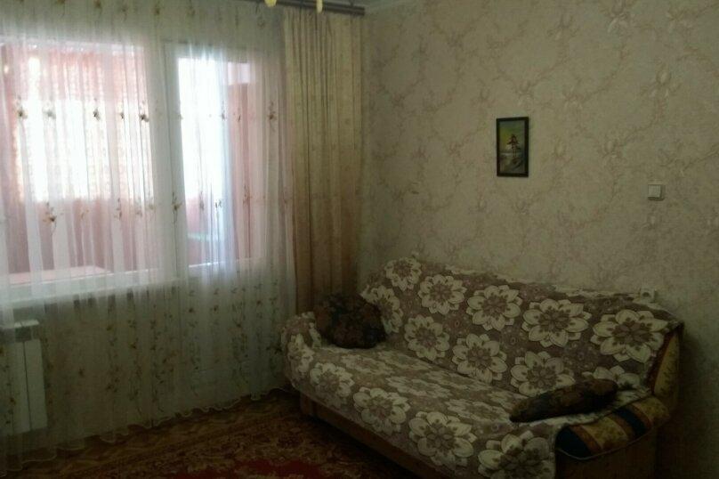 3-комн. квартира, 72 кв.м. на 7 человек, улица Победы, 111, Лазаревское - Фотография 7