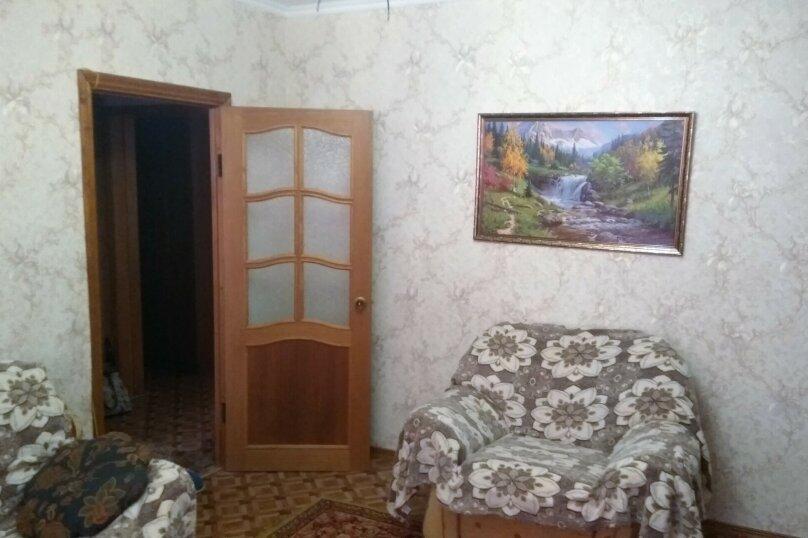 3-комн. квартира, 72 кв.м. на 7 человек, улица Победы, 111, Лазаревское - Фотография 9
