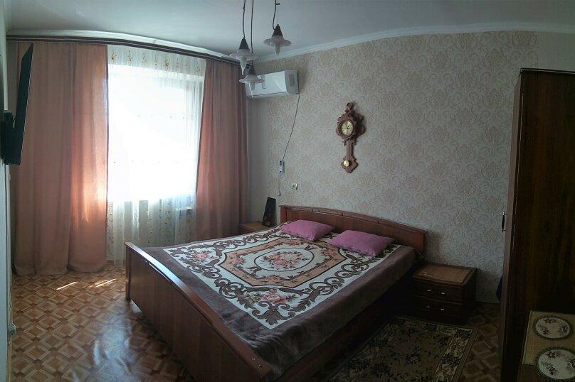 3-комн. квартира, 72 кв.м. на 7 человек, улица Победы, 111, Лазаревское - Фотография 18