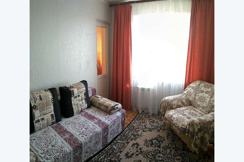 3-комн. квартира, 72 кв.м. на 7 человек, улица Победы, 111, Лазаревское - Фотография 19