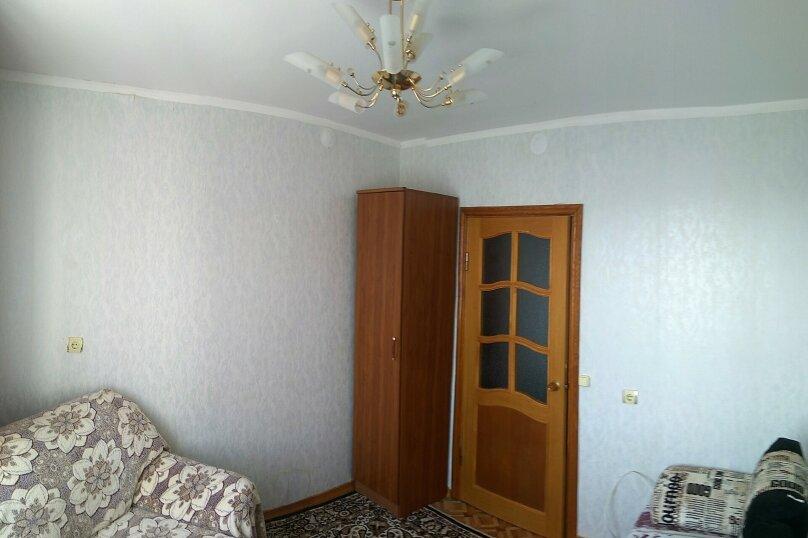 3-комн. квартира, 72 кв.м. на 7 человек, улица Победы, 111, Лазаревское - Фотография 20