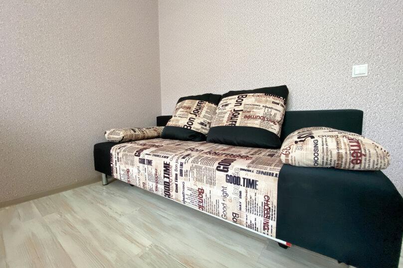 2-комн. квартира, 56 кв.м. на 5 человек, улица Румянцева, 5/3, Иркутск - Фотография 4