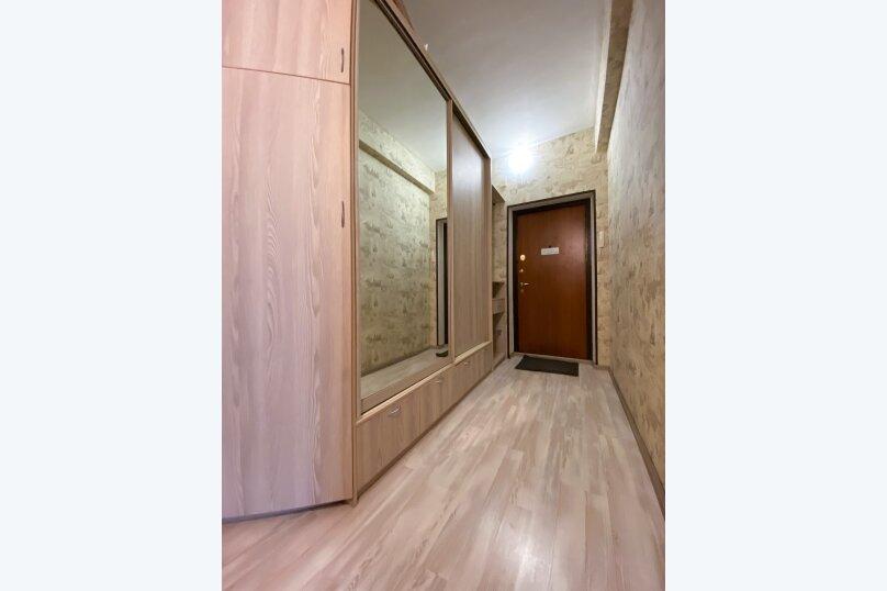 2-комн. квартира, 56 кв.м. на 5 человек, улица Румянцева, 5/3, Иркутск - Фотография 16