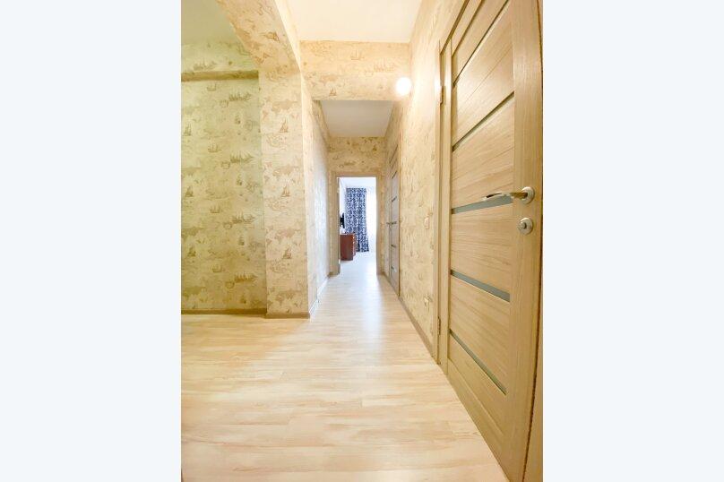 2-комн. квартира, 56 кв.м. на 5 человек, улица Румянцева, 5/3, Иркутск - Фотография 18
