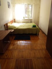 3-комн. квартира, 76 кв.м. на 6 человек, улица Абазгаа, 53/4, Гагра - Фотография 1