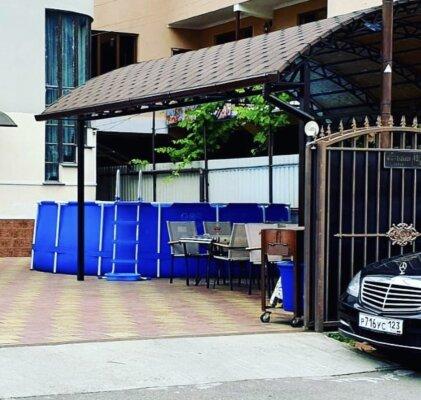Гостиница «Милания»