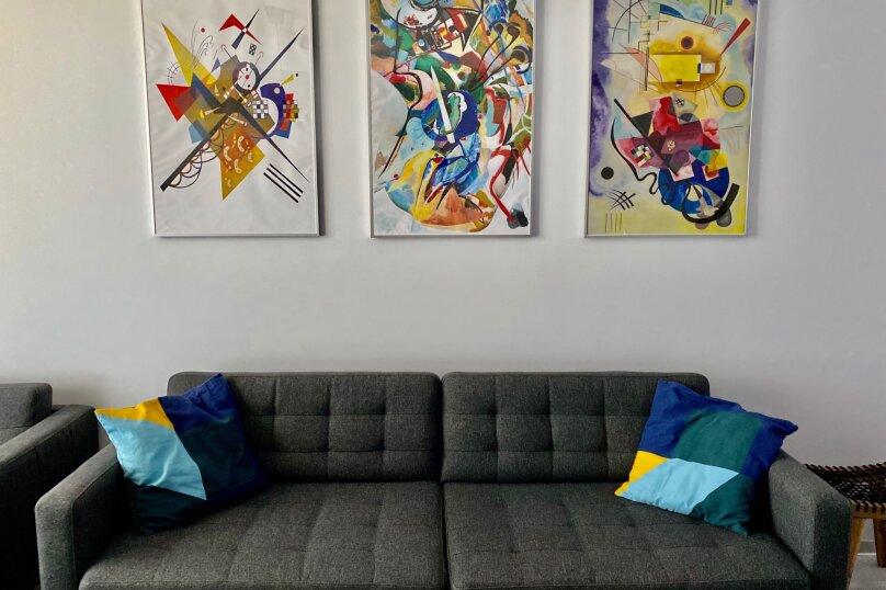 """Апартаменты """"Оплот"""", Калиновая, 9А на 15 номеров - Фотография 102"""