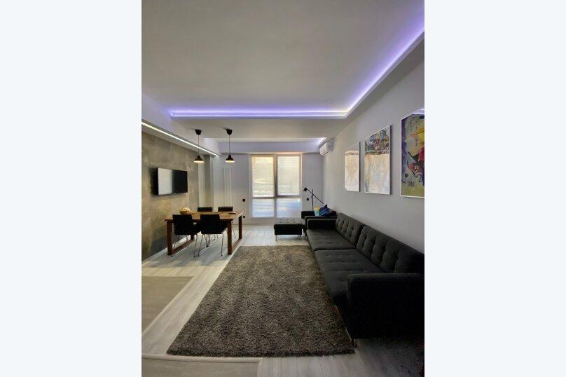 """Апартаменты """"Оплот"""", Калиновая, 9А на 15 номеров - Фотография 106"""