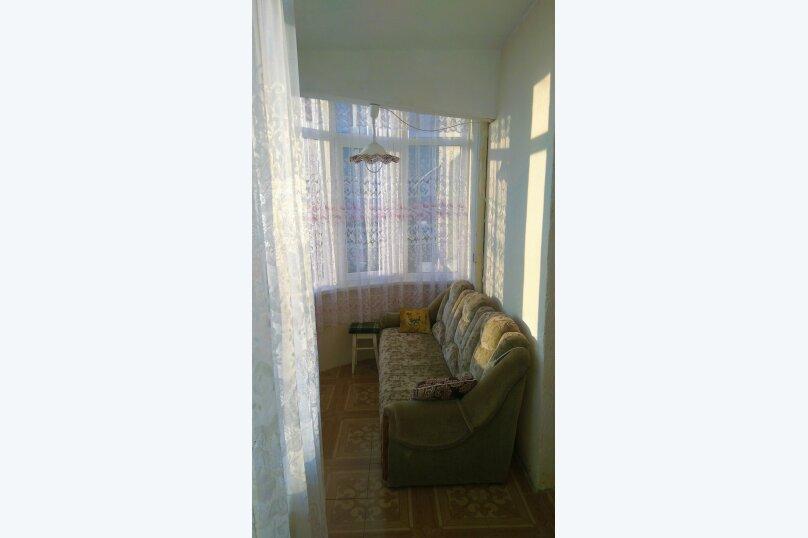 1-комн. квартира, 47 кв.м. на 5 человек, улица Тормахова, 2к3, Лазаревское - Фотография 3