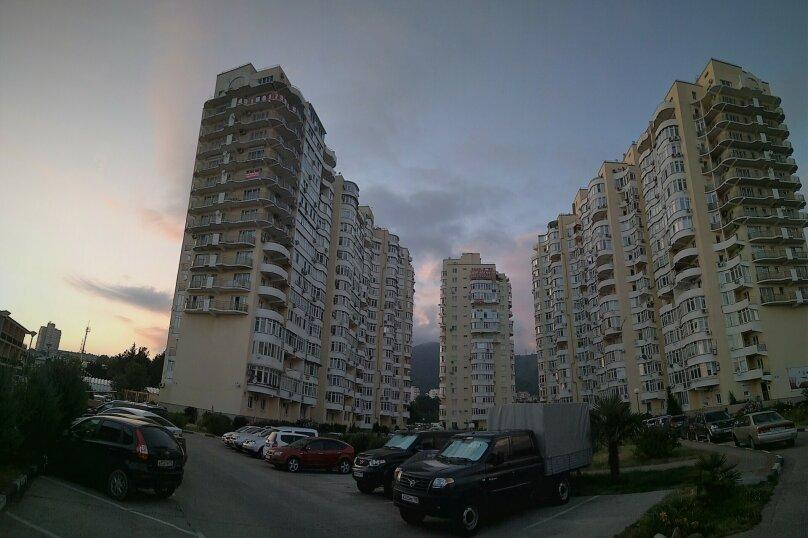 1-комн. квартира, 47 кв.м. на 5 человек, улица Тормахова, 2к3, Лазаревское - Фотография 5
