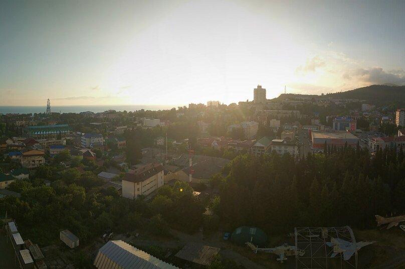 1-комн. квартира, 47 кв.м. на 5 человек, улица Тормахова, 2к3, Лазаревское - Фотография 6