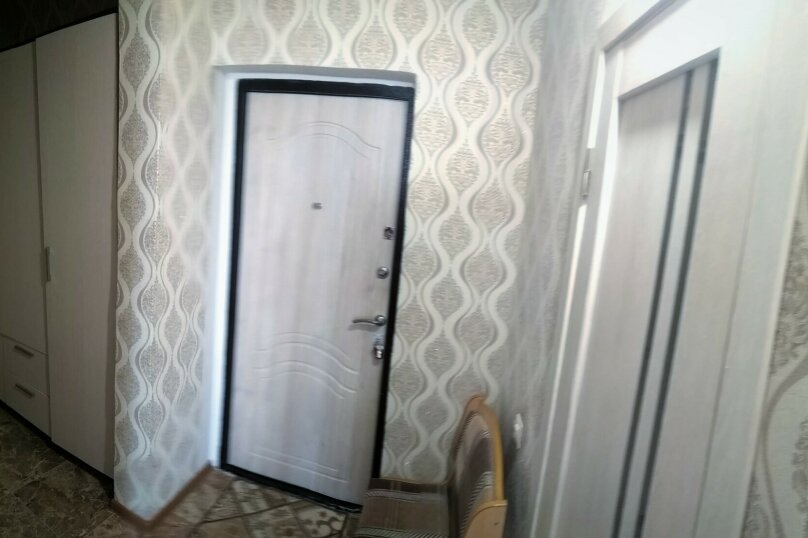 1-комн. квартира, 47 кв.м. на 5 человек, улица Тормахова, 2к3, Лазаревское - Фотография 9