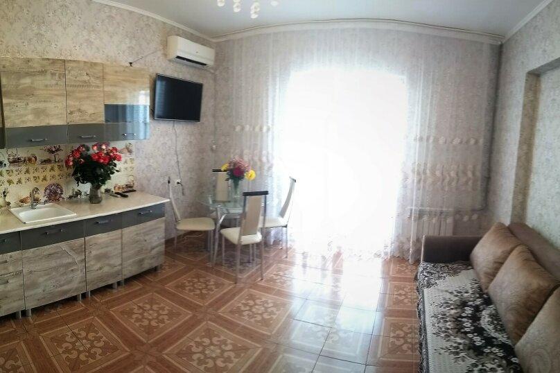 1-комн. квартира, 47 кв.м. на 5 человек, улица Тормахова, 2к3, Лазаревское - Фотография 11