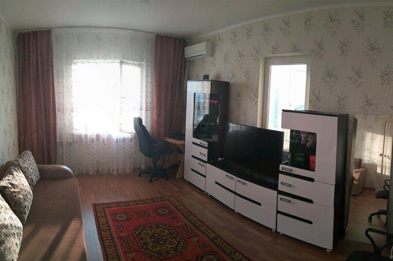 1-комн. квартира, 47 кв.м. на 5 человек, улица Тормахова, 2к3, Лазаревское - Фотография 12