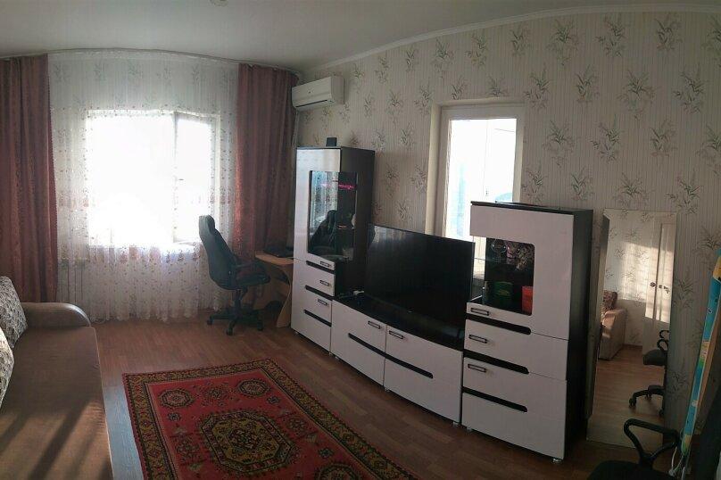 1-комн. квартира, 47 кв.м. на 5 человек, улица Тормахова, 2к3, Лазаревское - Фотография 13