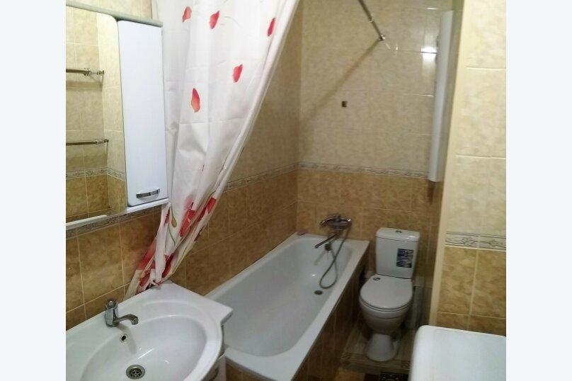 1-комн. квартира, 47 кв.м. на 5 человек, улица Тормахова, 2к3, Лазаревское - Фотография 14