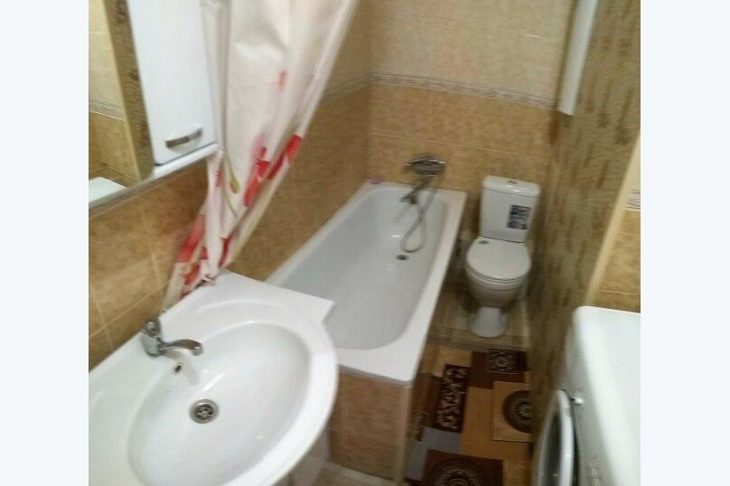 1-комн. квартира, 47 кв.м. на 5 человек, улица Тормахова, 2к3, Лазаревское - Фотография 15