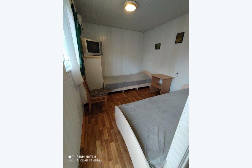 """Гостевой дом """"Морская, 8"""", Морская улица, 8 на 18 комнат - Фотография 61"""