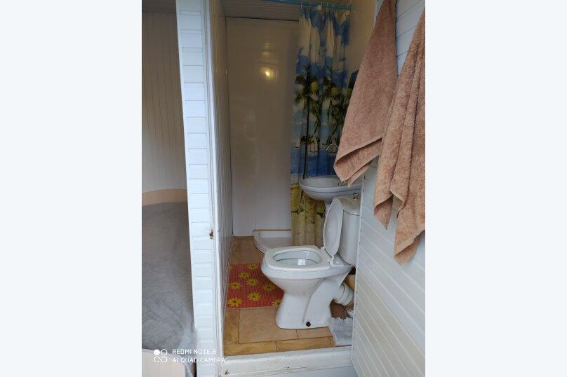 """Гостевой дом """"Морская, 8"""", Морская улица, 8 на 18 комнат - Фотография 62"""