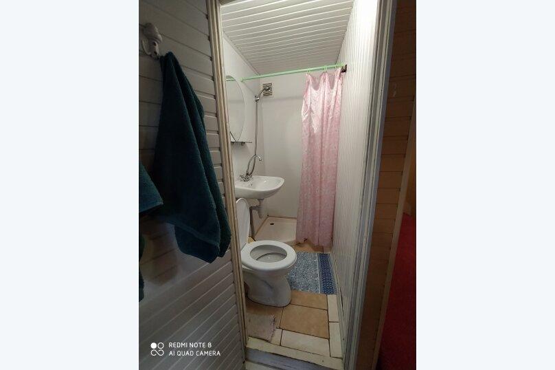 """Гостевой дом """"Морская, 8"""", Морская улица, 8 на 18 комнат - Фотография 58"""