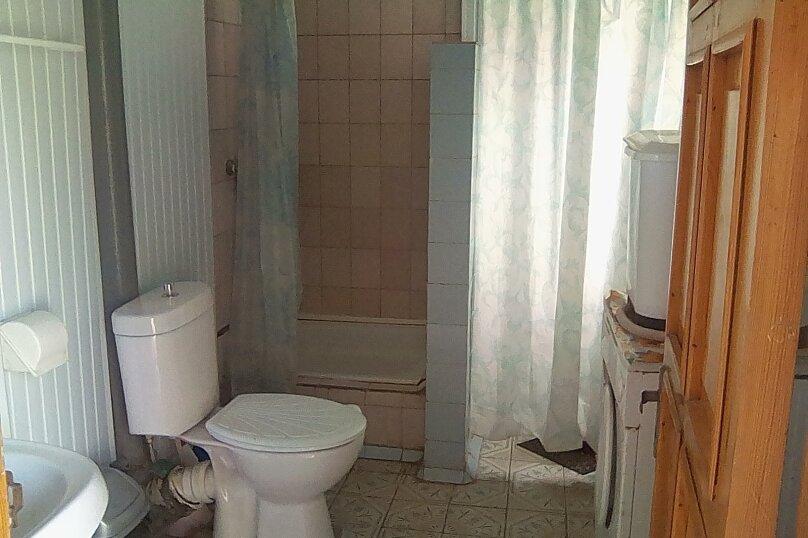 Дом, 60 кв.м. на 14 человек, 5 спален, Набережная ул., 20Б, Каменское - Фотография 11