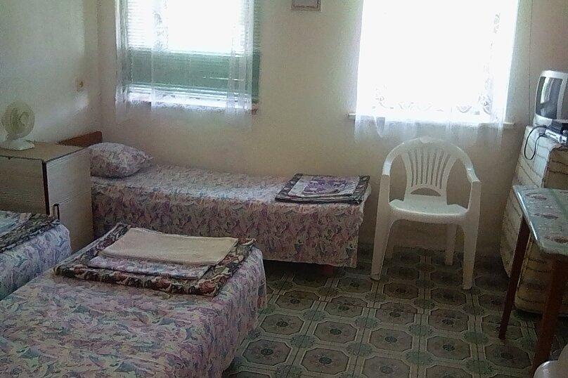 Дом, 60 кв.м. на 14 человек, 5 спален, Набережная ул., 20Б, Каменское - Фотография 13