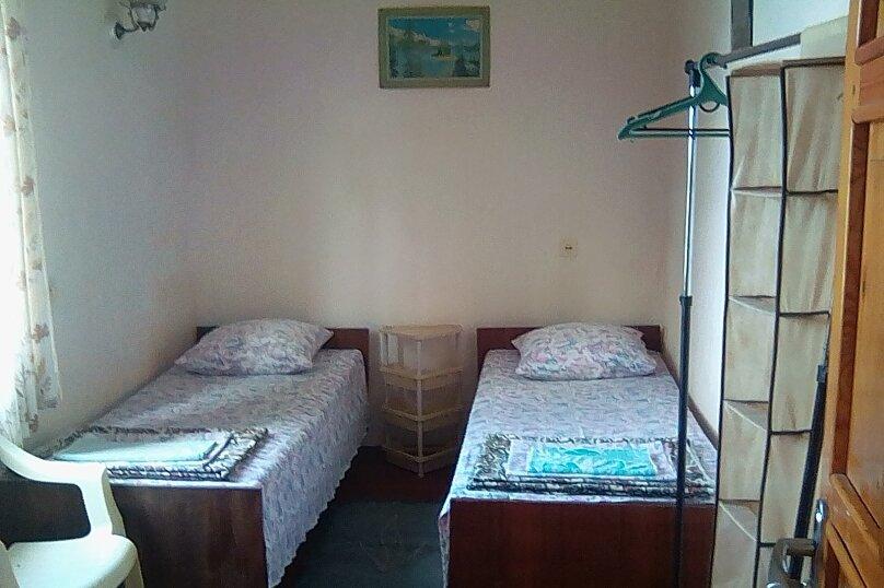 Дом, 60 кв.м. на 14 человек, 5 спален, Набережная ул., 20Б, Каменское - Фотография 15