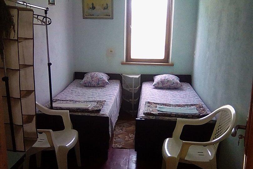 Дом, 60 кв.м. на 14 человек, 5 спален, Набережная ул., 20Б, Каменское - Фотография 16