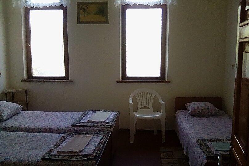 Дом, 60 кв.м. на 14 человек, 5 спален, Набережная ул., 20Б, Каменское - Фотография 17