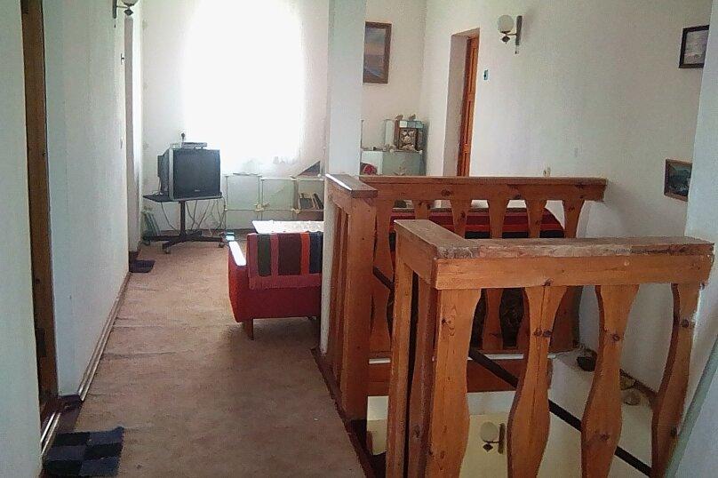 Дом, 60 кв.м. на 14 человек, 5 спален, Набережная ул., 20Б, Каменское - Фотография 19