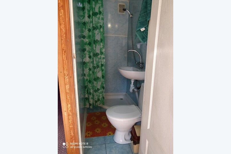 """Гостевой дом """"Морская, 8"""", Морская улица, 8 на 18 комнат - Фотография 55"""