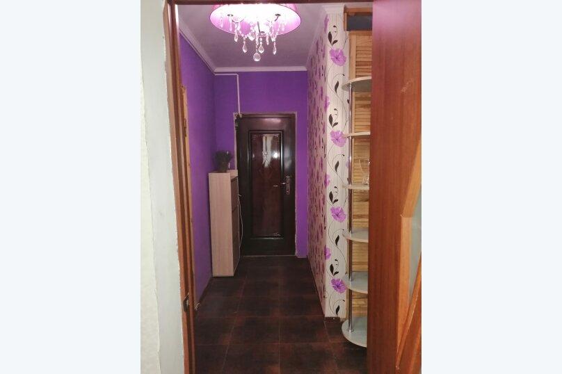 2-комн. квартира, 40 кв.м. на 4 человека, улица Курчатова, 12, Виноградное, Ялта - Фотография 5