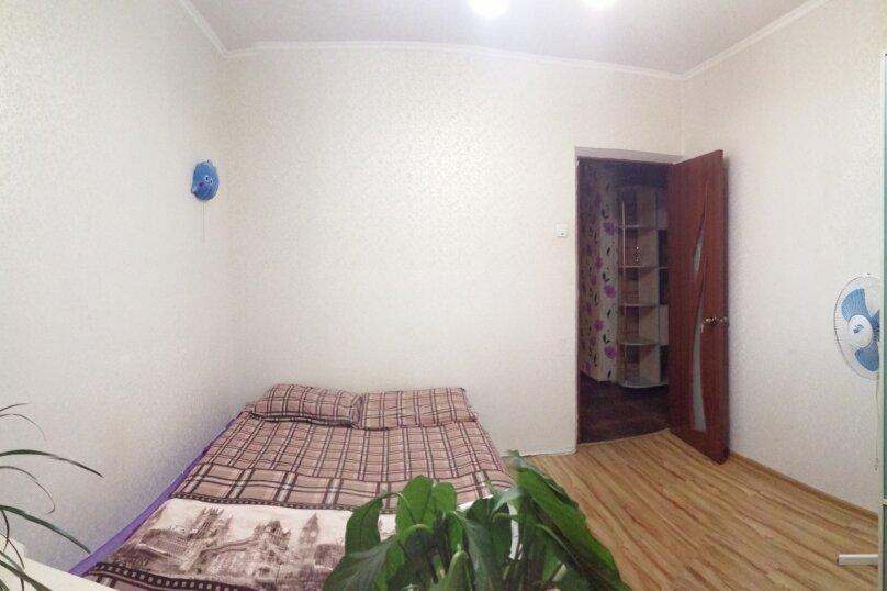 2-комн. квартира, 40 кв.м. на 4 человека, улица Курчатова, 12, Виноградное, Ялта - Фотография 6