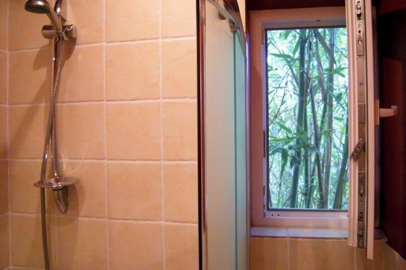 Дом в Гаспре с большим персональным двором, садом, 80 кв.м. на 6 человек, 2 спальни, Севастопольское шоссе, 10, Гаспра - Фотография 25