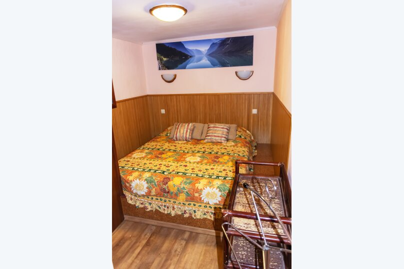 Дом в Гаспре с большим персональным двором, садом, 80 кв.м. на 6 человек, 2 спальни, Севастопольское шоссе, 10, Гаспра - Фотография 28
