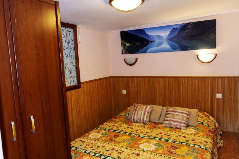 Дом в Гаспре с большим персональным двором, садом, 80 кв.м. на 6 человек, 2 спальни, Севастопольское шоссе, 10, Гаспра - Фотография 29