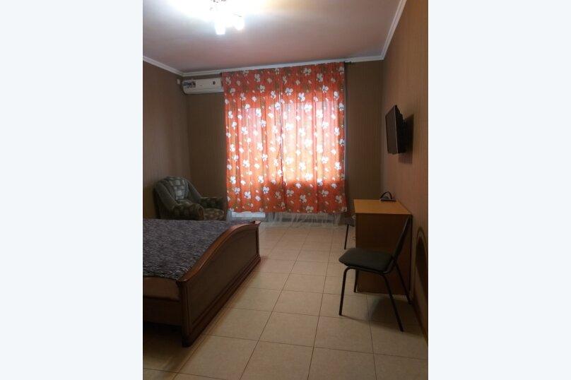 1-комн. квартира, 50 кв.м. на 4 человека, Александровская улица, 23, Таганрог - Фотография 2